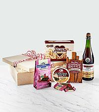 grown+gathered™ Valentine's Cheers to Us Box