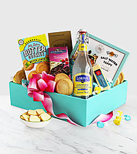 Mom's Lemonade Pop Gourmet Gift Box