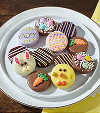 Easter Fun Belgian Chocolate Covered OREO® Cookies