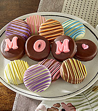 MOM Belgian Chocolate Covered  OREO® Cookies