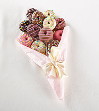 Mother's Day Donut Pops