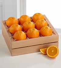 Simply Citrus Gift Basket - Good