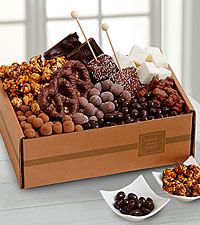 Cherry Moon Farms® Chocolate Bliss Box