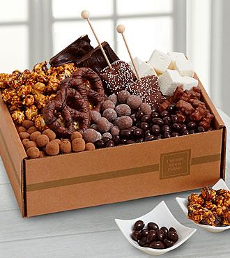 Cherry Moon Farms® Chocolate Bliss Box