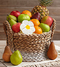 The FTD® Ombre Fruit Basket by Better Homes and Gardens®