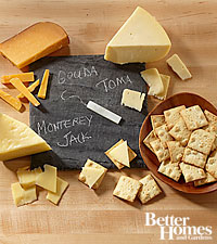 The FTD® Gourmet Cheese Tray by Better Homes and Gardens®- BETTER