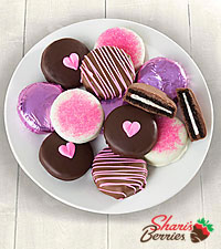 Shari's Berries™ Limited Edition Chocolate Dipped; Mother's Day Oreos®