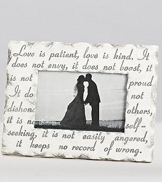 Love Letters Frame