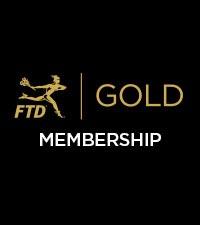 FTD® Gold Membership