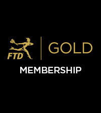 FTD® Gold Membership