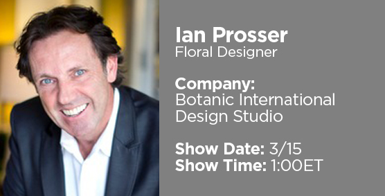Ian Prosser