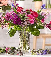 Regal Jewel – A Florist Original