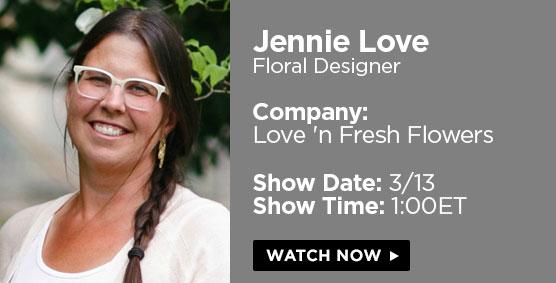 Jennie Love