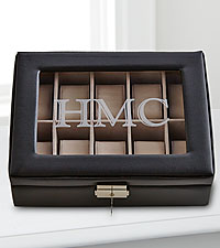 Personal Creations®Personalized Watch Box