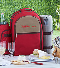 Personal Creations® The Perfect Picnic 30pc Set