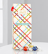 Lindt Lindor Birthday Box