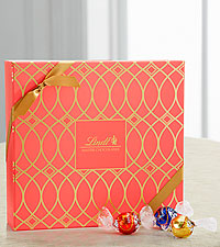 Lindt Favorites Spring Gift Box