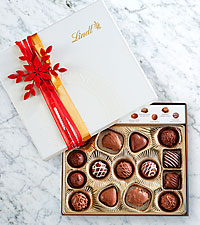Lindt Signature Specialties Holiday Gift Box