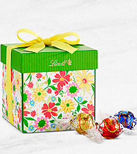 Lindor® Chocolate Spring Truffle Box