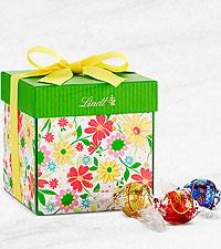 Lindor® Chocolate Spring Truffle Box