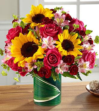 Le bouquet Fresh Outlooks™ de FTD®