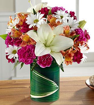 Le bouquet Meadow™ de FTD®