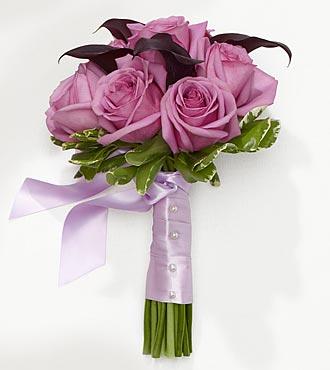 Lovely Lavender Petite Bouquet