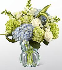 Le bouquet Superior Sights™ Luxury - VASE INCLUS