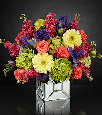 The FTD® Extravagant Gestures™ Luxury Bouquet