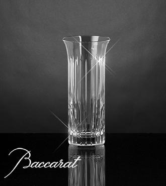 Baccarat® Crystal Vase