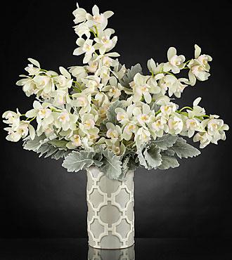 Le bouquet de luxe Morning Memories™ de FTD® - VASE INCLUS