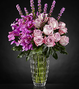 Modern Royalty™ Luxury Bouquet