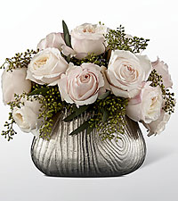 State of Grace Luxury Bouquet - VASE INCLUDED