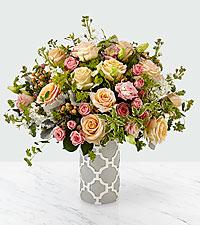 Bouquet de luxe Ballad™ - de luxe