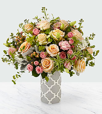 Ballad™ Luxury Bouquet - Deluxe