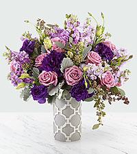 Bouquet de luxe Mademoiselle™ - de luxe