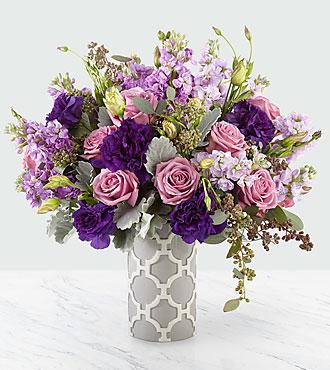 Mademoiselle™ Luxury Bouquet