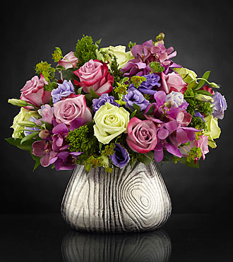Wild Wonder Luxury Bouquet
