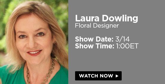 Laura Dowling