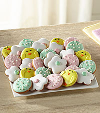 Gourmet Mini Cookies