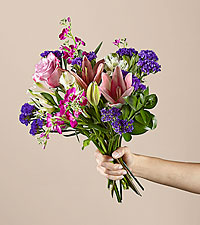 Original Flower Power Bouquet No Vase