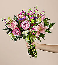 Deluxe Flower Power Bouquet No Vase