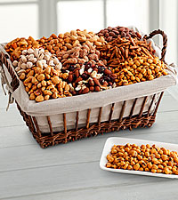 Cherry Moon Farms® Snack Attack Baskets