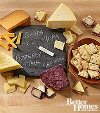 The FTD® Gourmet Cheese Tray by Better Homes and Gardens®