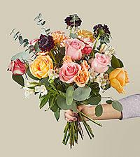 Rose Mixed Bouquet