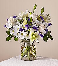 BouquetBeyond Blue