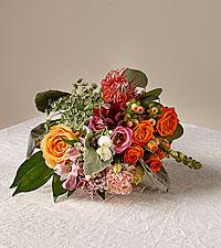 Original Flower Power Bouquet