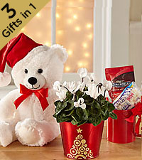 Holiday Hugs Ultimate Gift