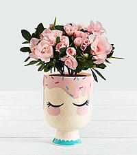 Perfectly Pink Rosalea