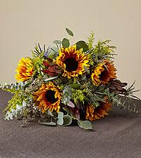 Harvest Sun Bouquet